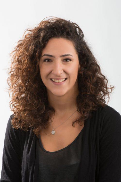 Eleni Mathioudaki