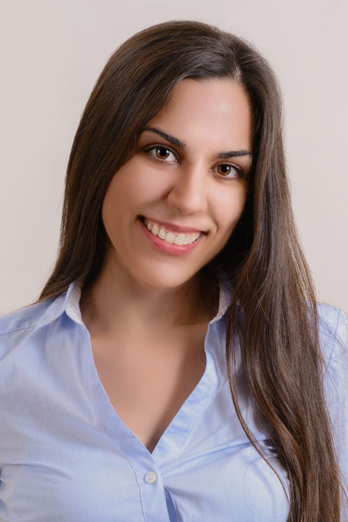 Susanna Georgiou